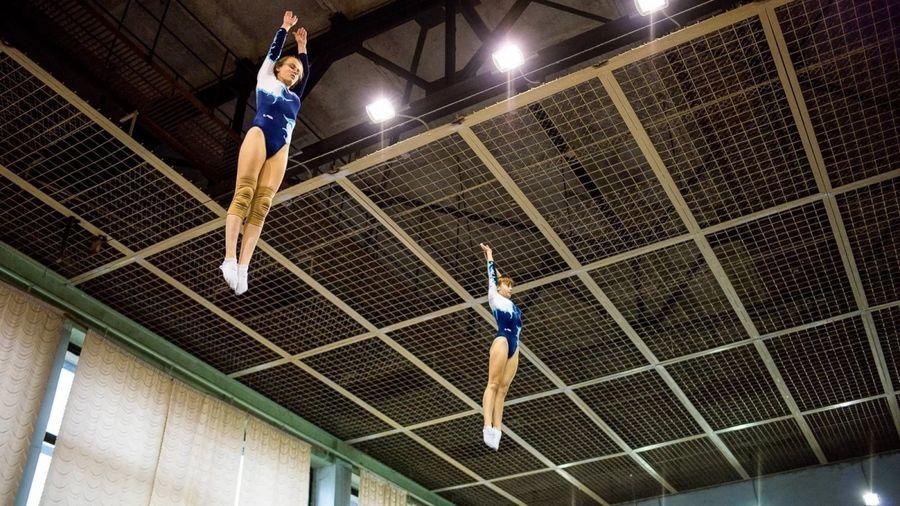 Администрация Кирова готова проводить соревнования по восьми видам спорта