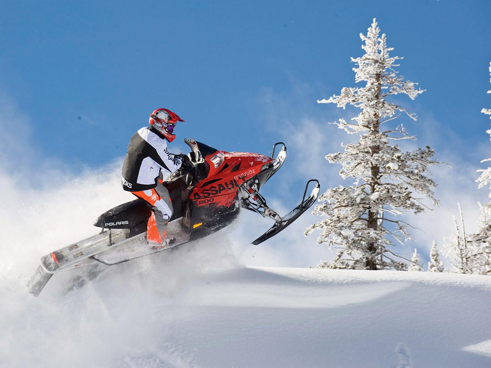 правила выбора снегохода и саней для него