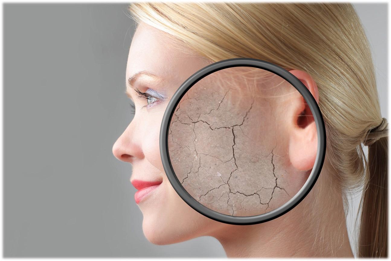 Какие проблемы с кожей можно решить с помощью увлажняющей маски?