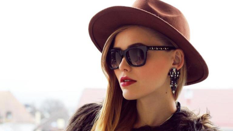 Почему стоит носить солнцезащитные очки?