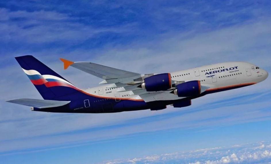 Компания «Аэрофлот» обсуждает с «Иркут» вопрос оснащения технологией Wi-Fi самолеты МС-21