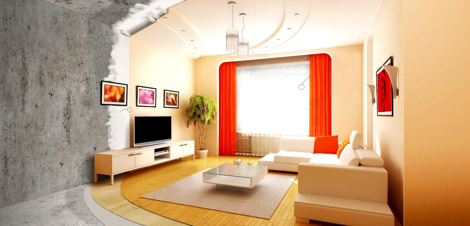Чем выгоден ремонт квартиры под ключ