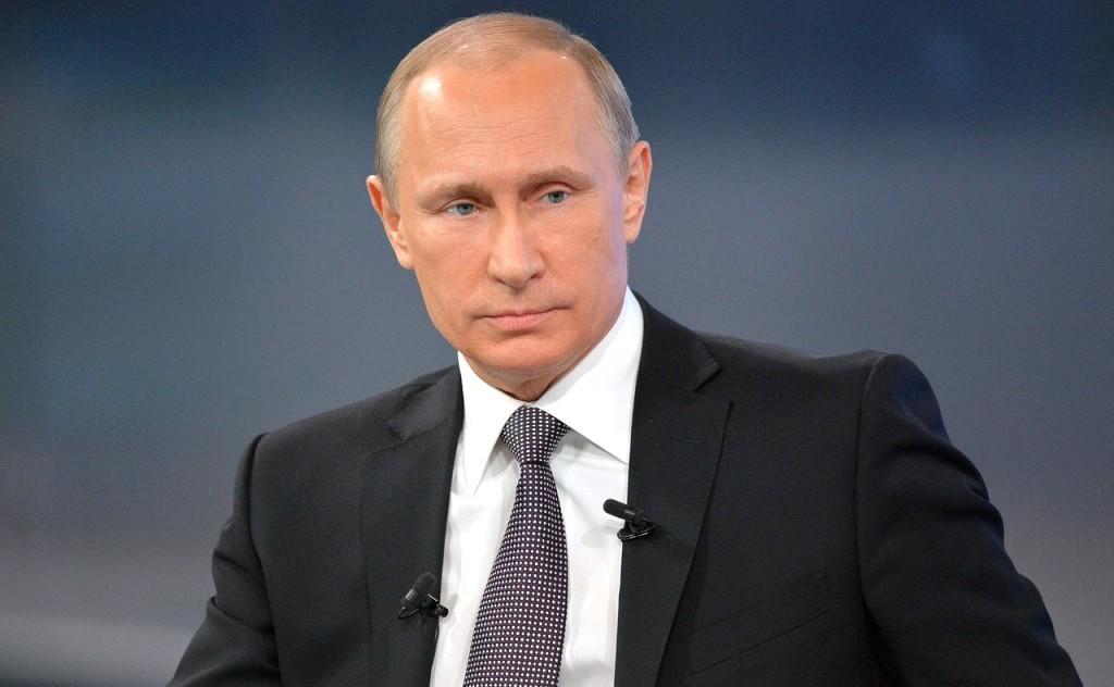 Сегодня Путин подписал закон
