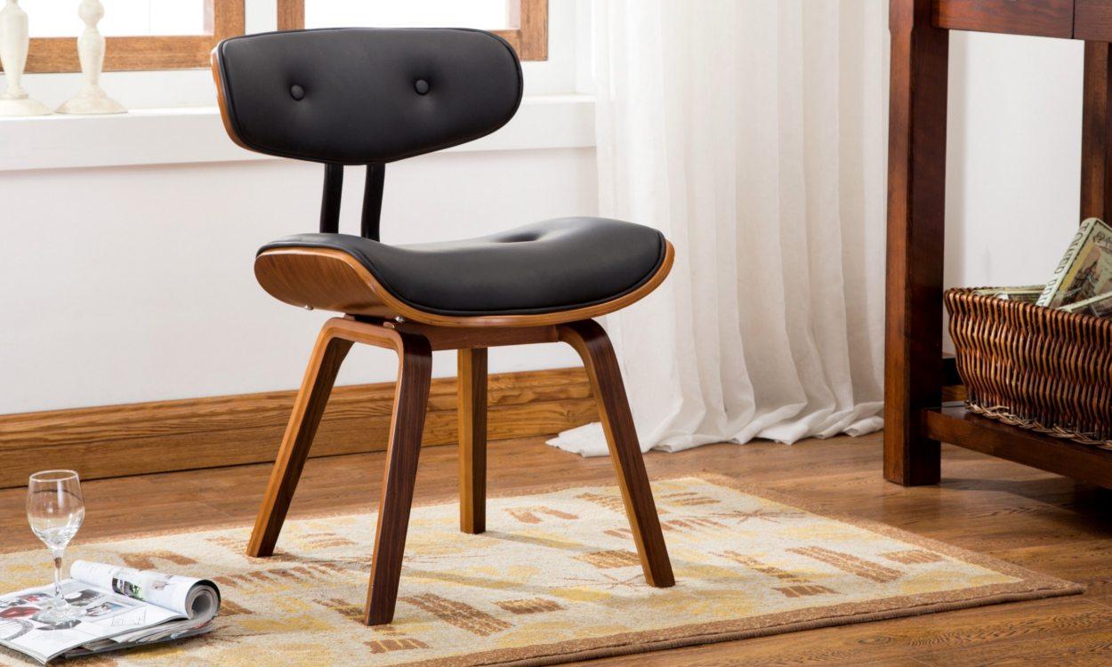 Выбор стульев в стиле «mid-century modern»