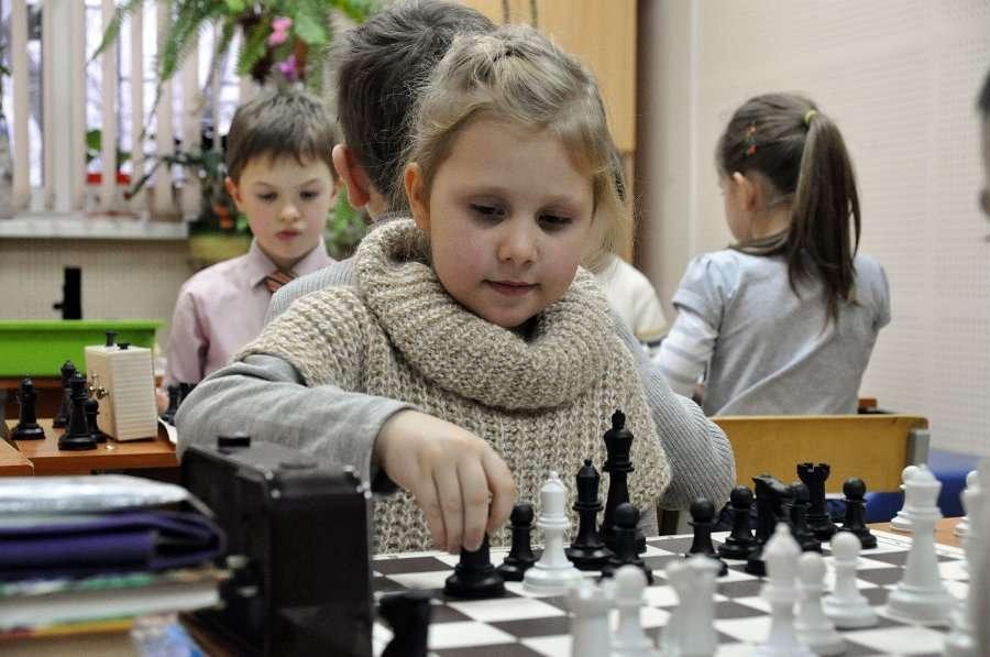 В Кирове появится международная шахматная школа