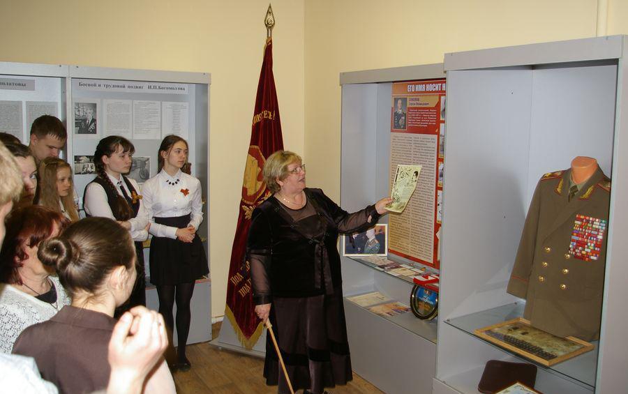 Музеи Кирова и школьники. Поставлен рекорд по посещаемости