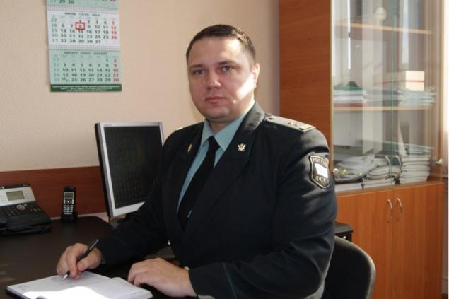 Назначен новый руководитель службы ФССП Кирова