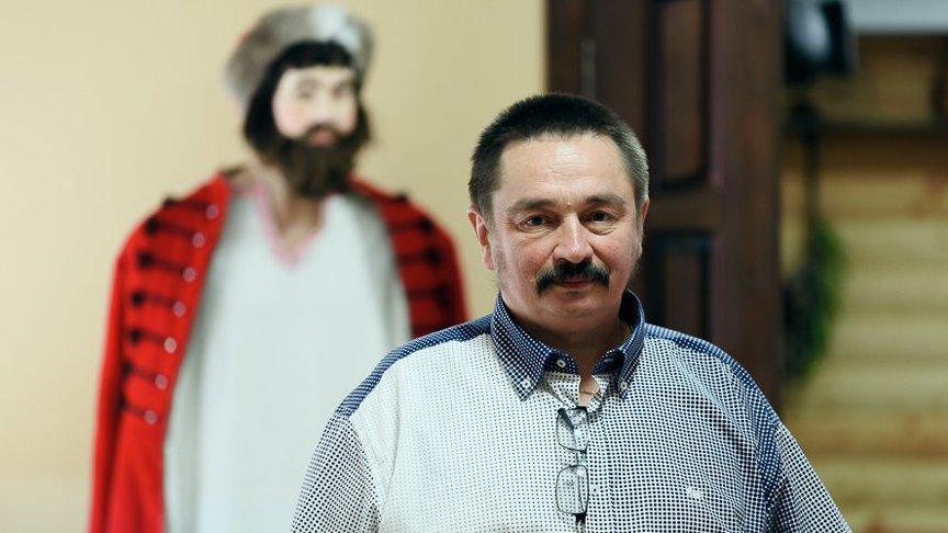 Остались без хозяина. Отпевание Валерия Федяева состоится утром 8 мая