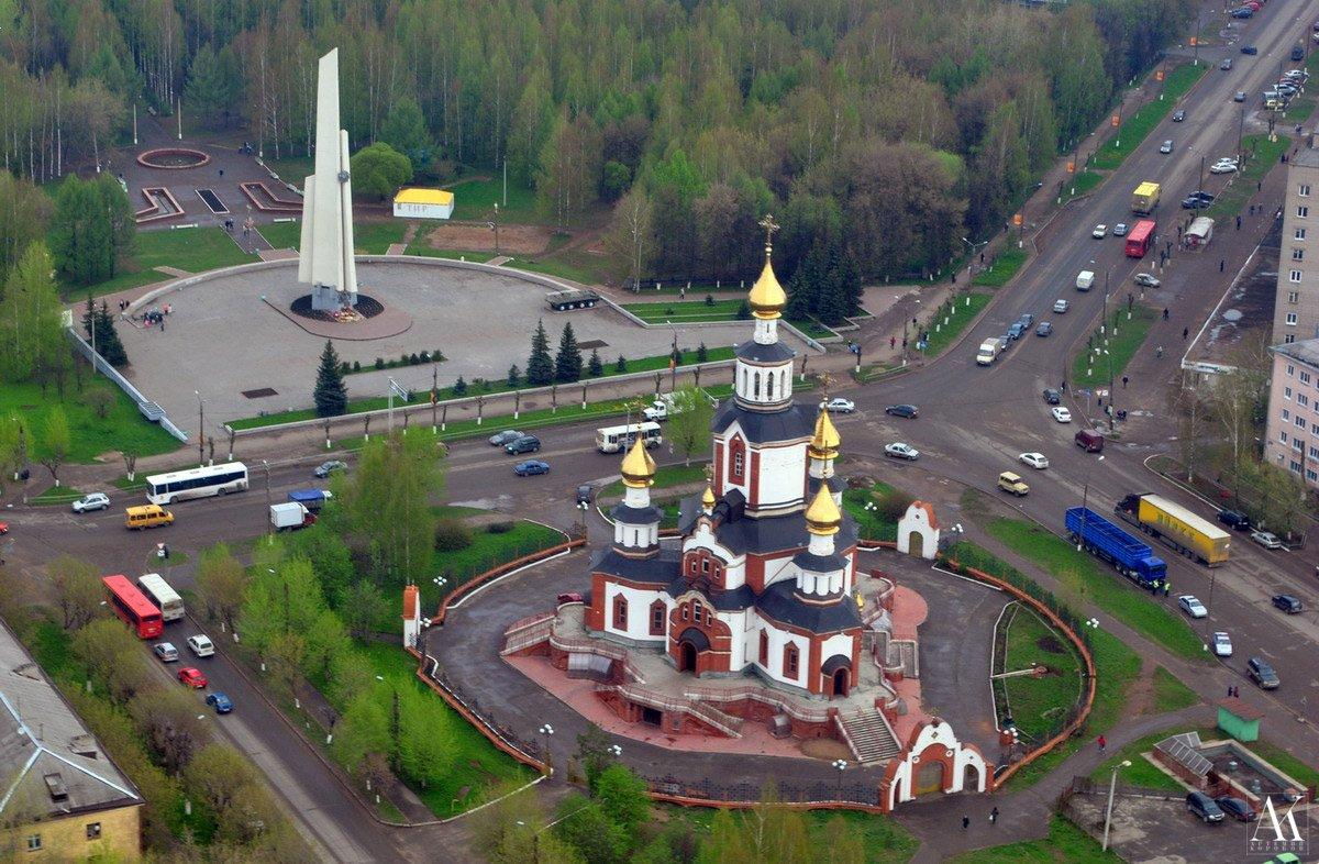 В Кирове анонсировали новый митинг