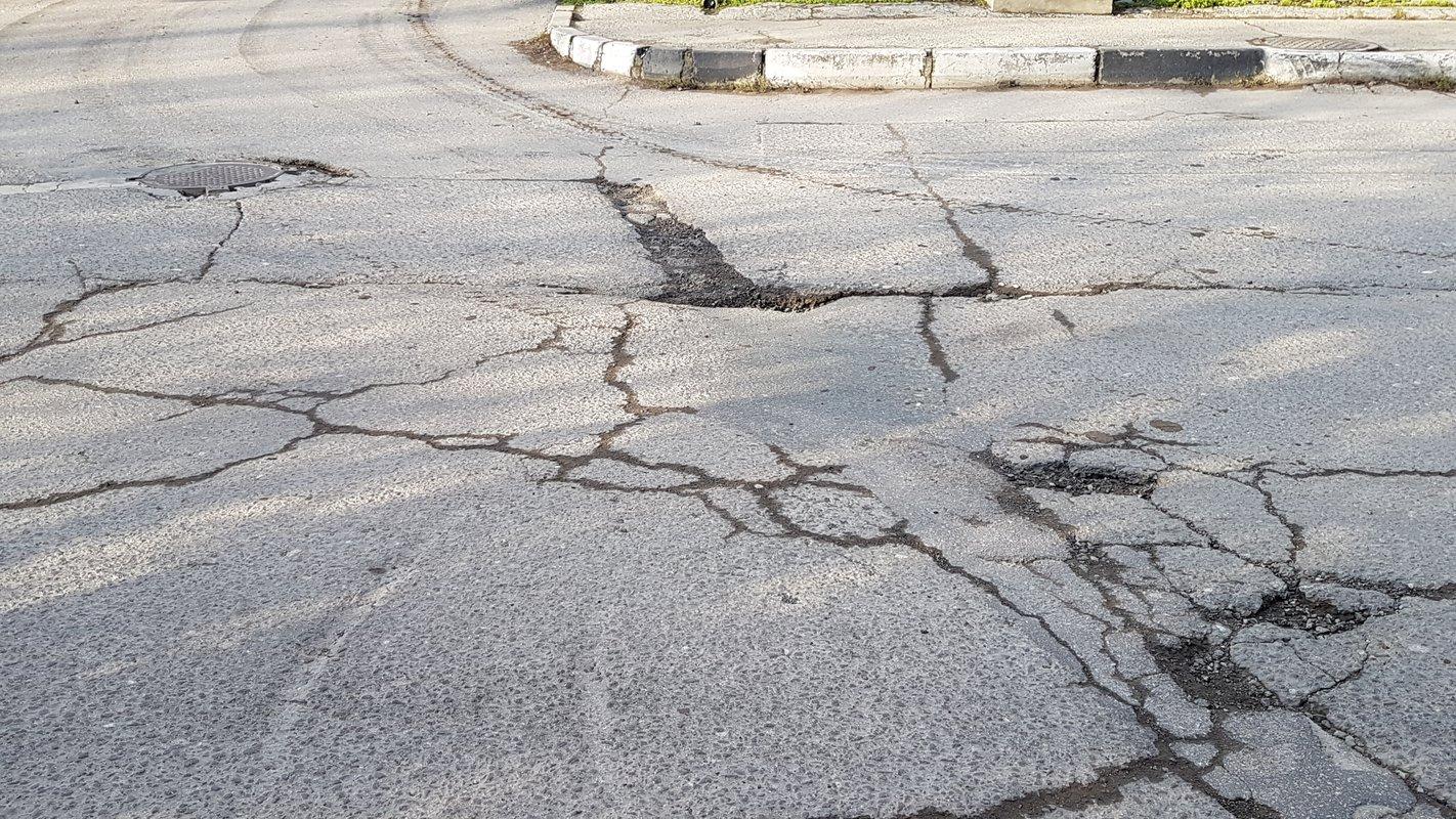 Мосты в Кирове признаются аварийными, но денег на ремонт нет