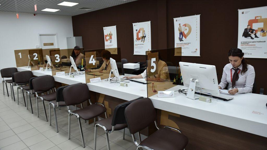 Жители Кировской области довольны, что могут оформлять  загранпаспорта с биометрией через МФЦ