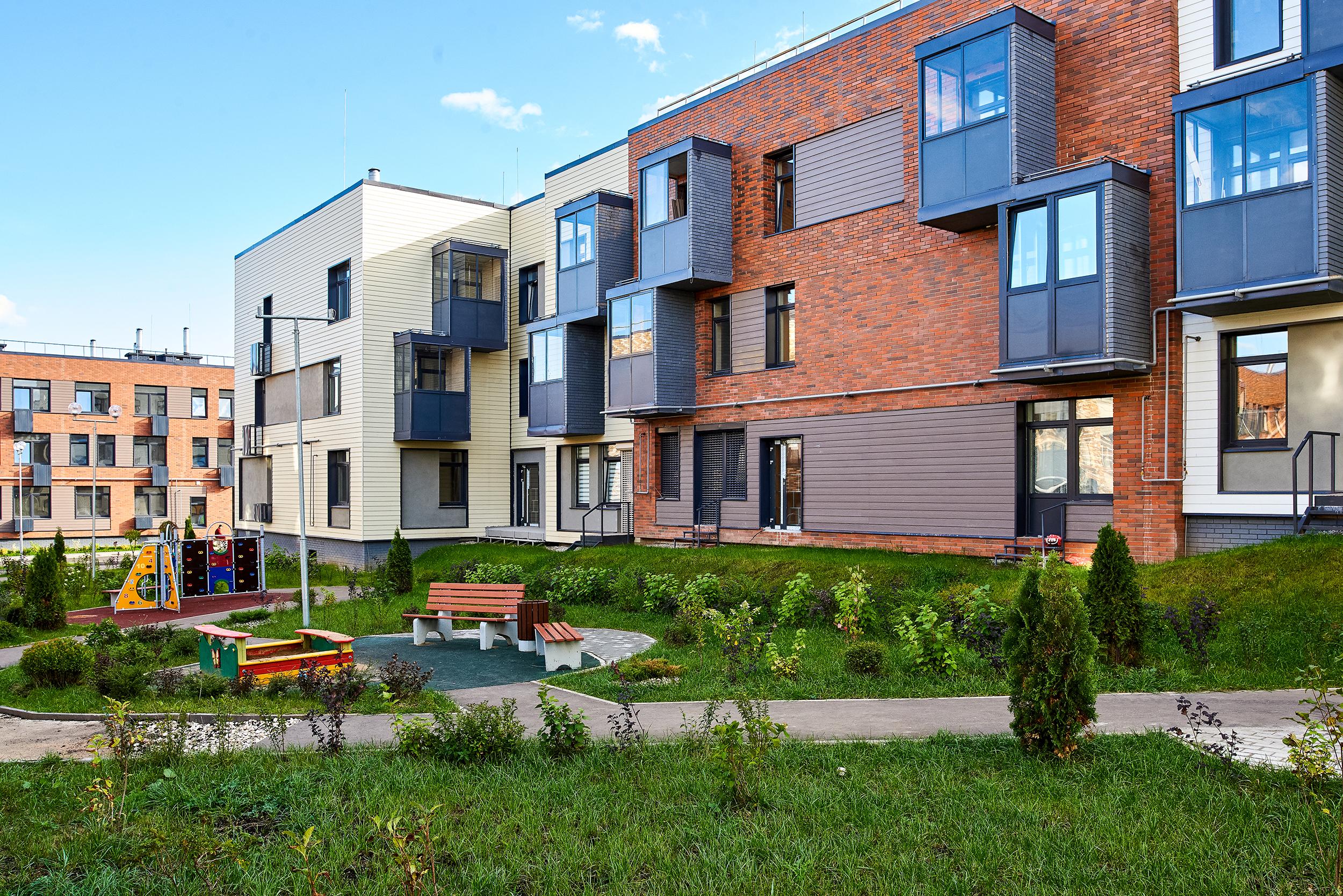 Престижная премия PROESTATE & TOBY Awards 2019 прошла в Москве. Лучшим проектом малоэтажной недвижимости стал ЖК «Резиденция Май»