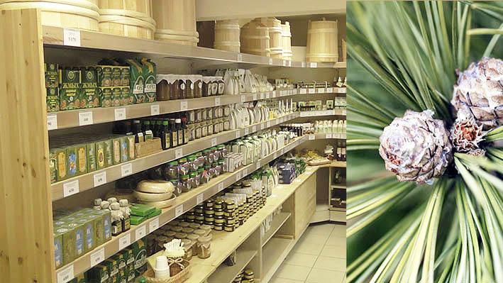 Кировчане скоро смогут посетить эко-магазин продуктов