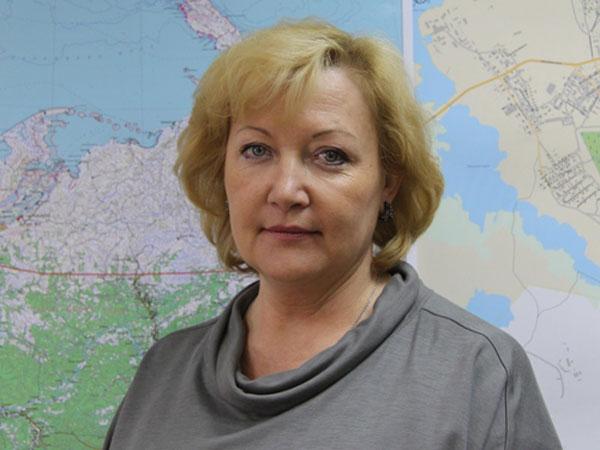 Валентина Саутина: «При строительстве автодорог в НАО подрядчик «СМК- Строй» учитывает все пожелания жителей и даже ведёт работы с опережением графика»