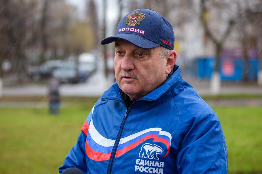 Отставка Быкова не повлияет на его заместителей