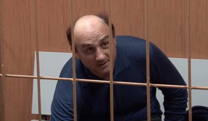 Дело Кантемира Карамзина о 46 миллионах рублей перенесли в Московский областной суд