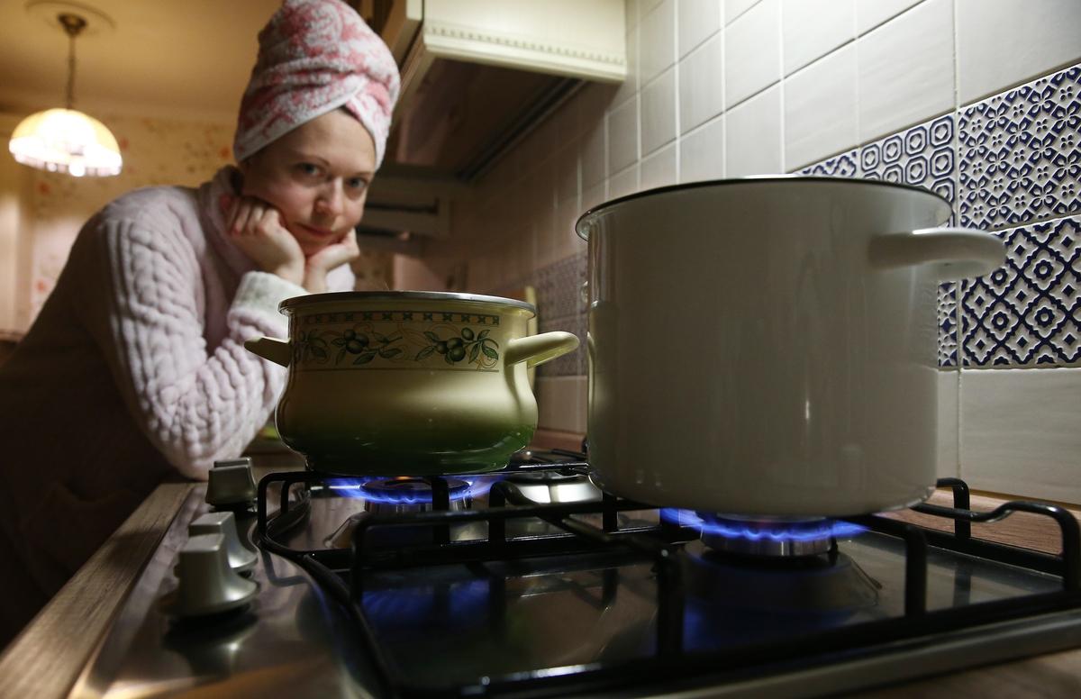 Кировчане, оставшиеся без горячей воды, пожаловались в прокуратуру