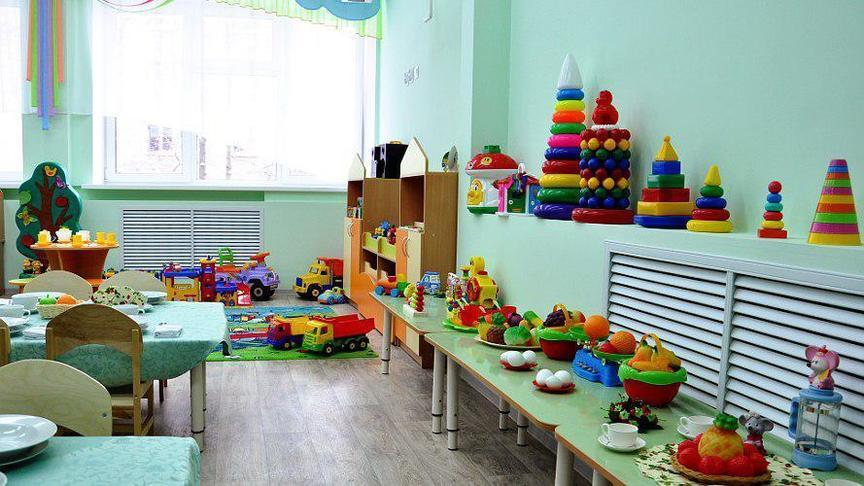 Родители малышей оставшихся без положенных мест в детском саду пишут письмо Путину