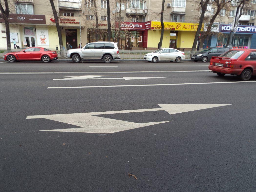 В Кирове планируются масштабные ремонтные работы дорожного покрытия