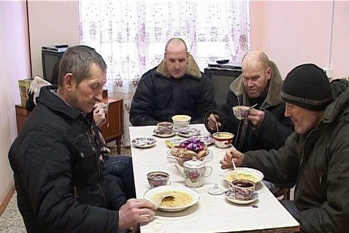 В Кирове и области начали работать обогревательные пункты для бездомных