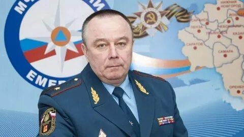 Президент РФ уволил главу кировского МЧС