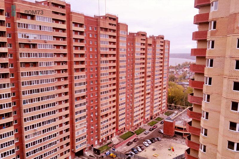 В Кировской области закончили ремонтные работы в нескольких многоэтажках из плана на 2020 год