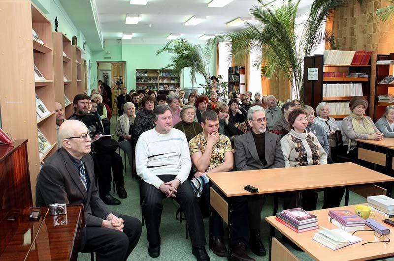 Кирово-Чепецкую библиотеку ожидает модернизация