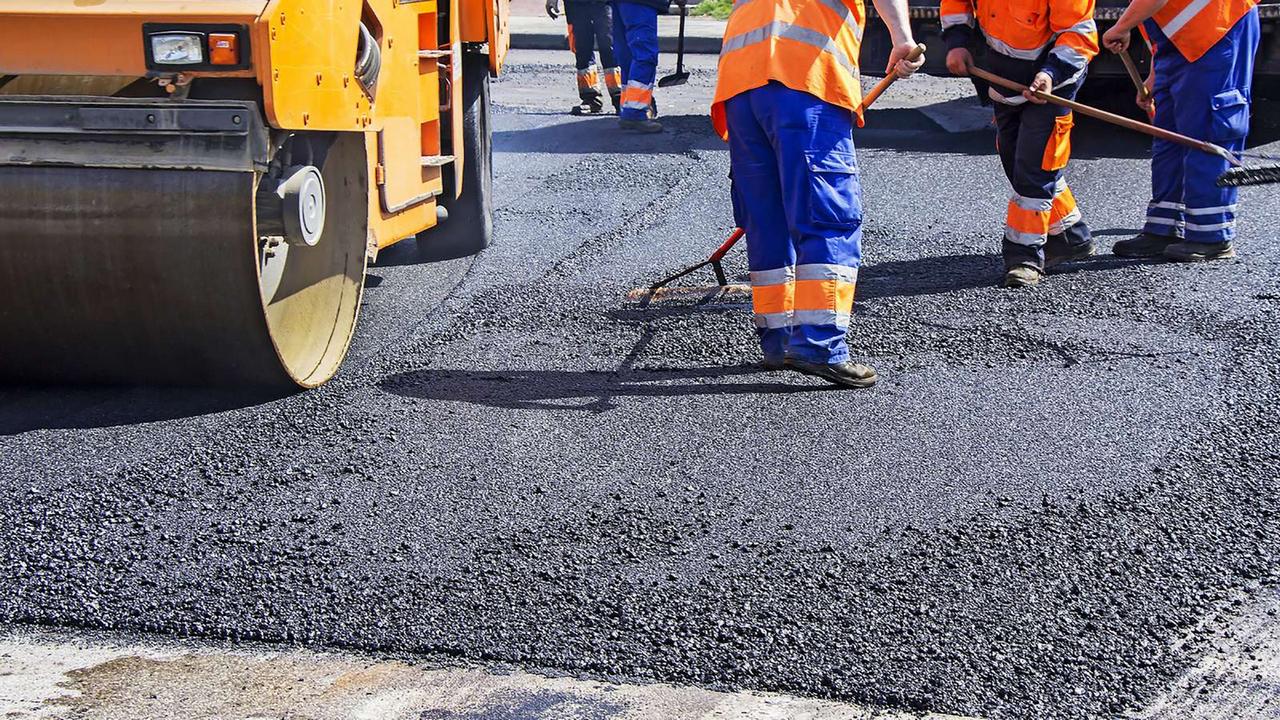 Кировские дороги будут ремонтировать с использованием новых технологий