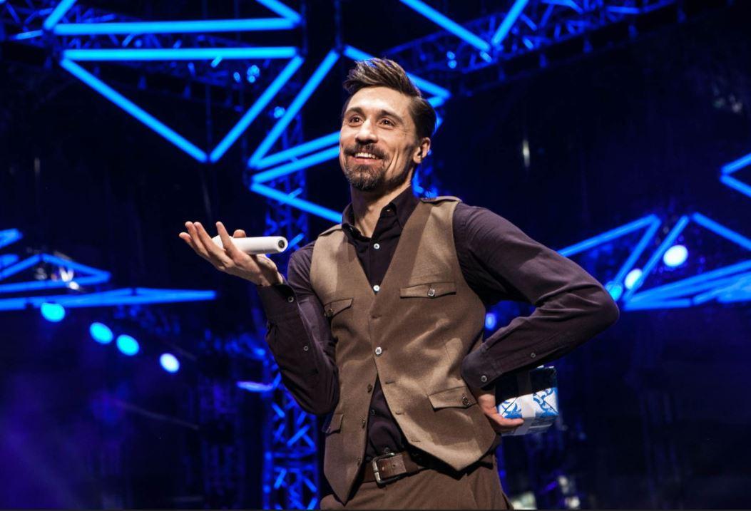 Диме Билану пришлось третий раз перенести свой концерт в Кирове