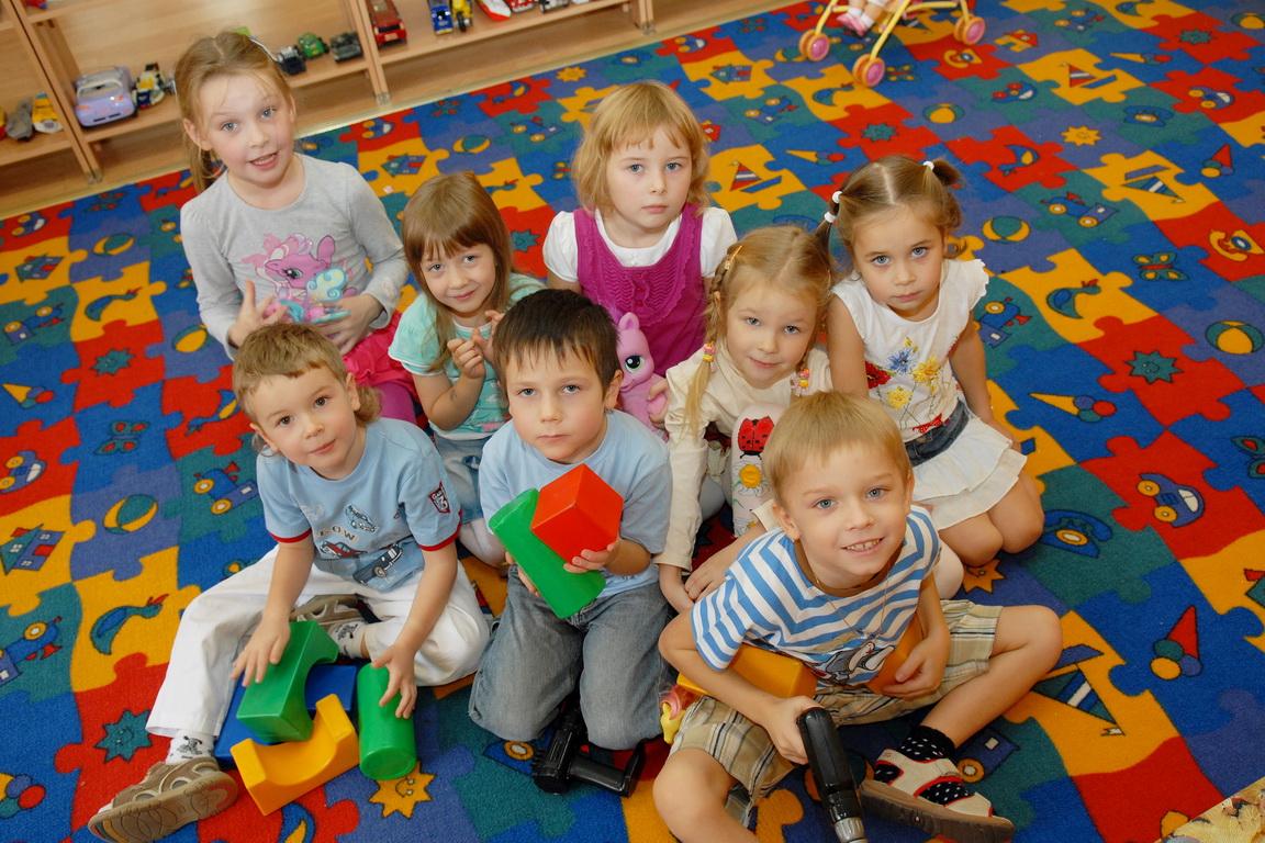 Детские дошкольные учреждения закрывать на карантин не будут