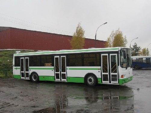 В Кирове из-за ухудшения эпидемиологической ситуации отметили междугородние автобусы