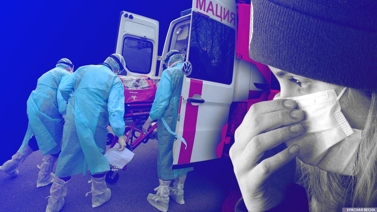В Кирове от коронавирусной пневмонии умер 18 пациент