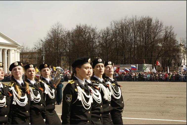 Парад Победы в Кирове отменили