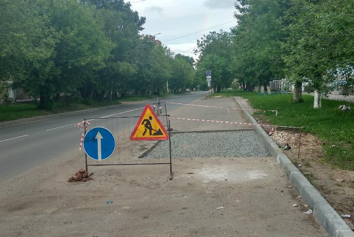 В Кирове планируют снизить аварийность на 31 участке дорог города