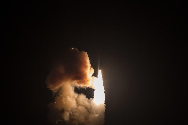 Первая в РФ частная ракета отправилась покорять космические просторы
