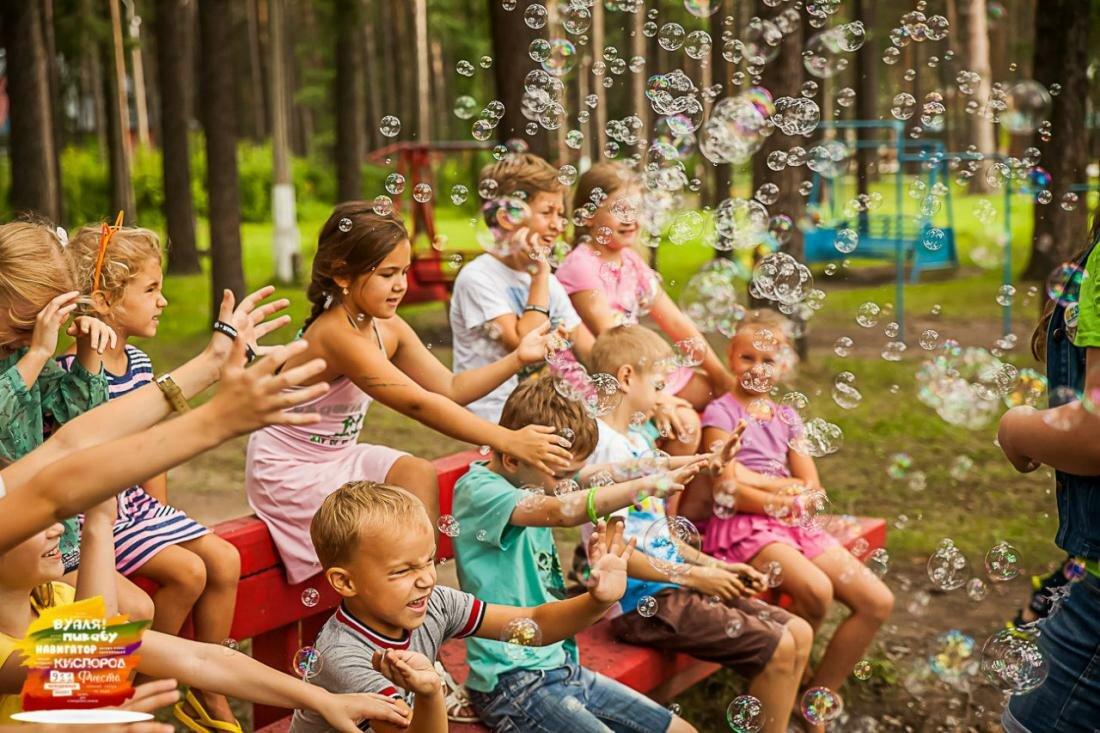Перед поездкой в лагерь детей будут тестировать на наличие коронавируса