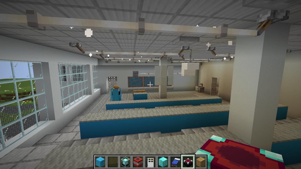 Студентов ВятГУ наградят дипломами в Minecraft