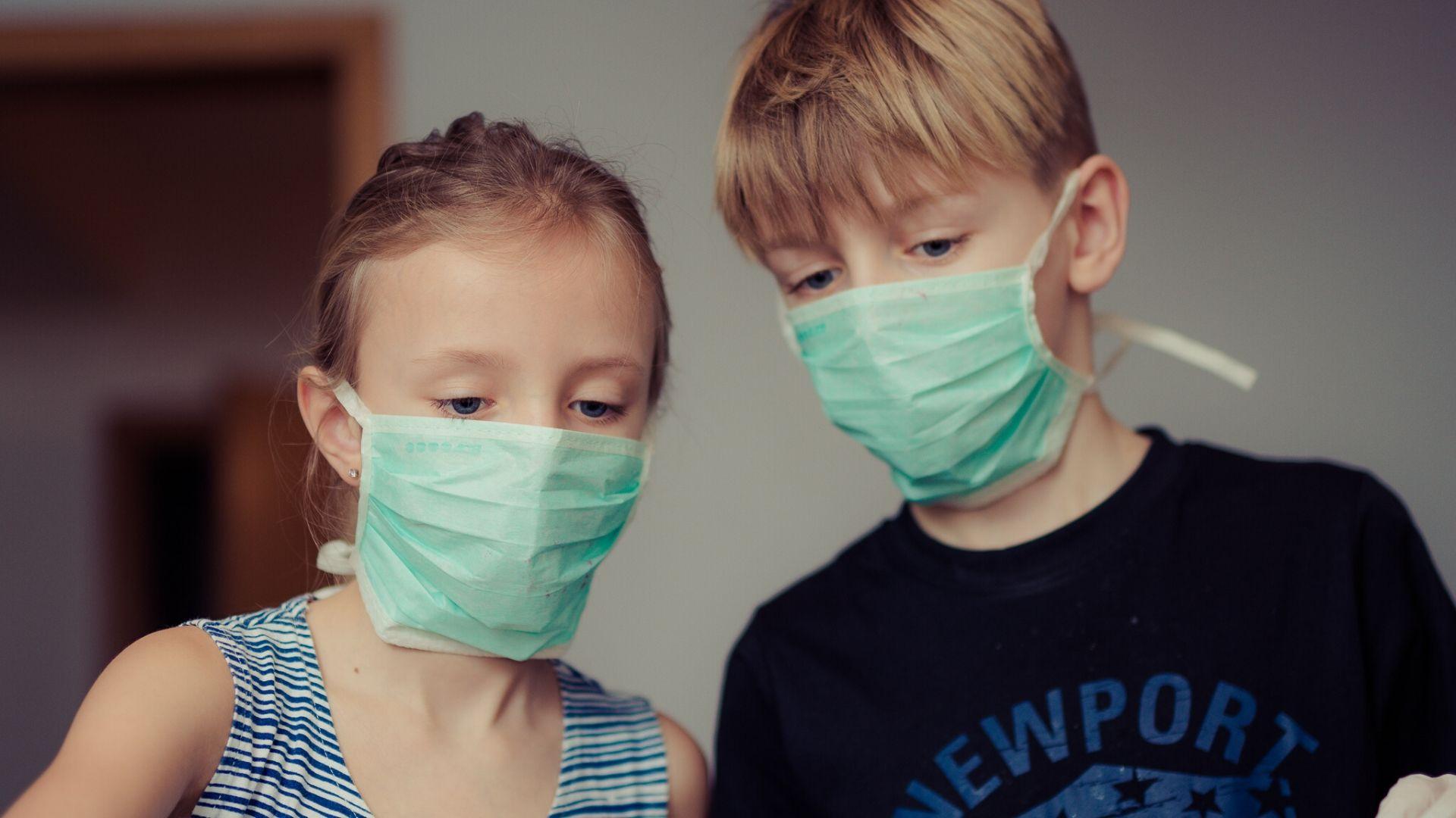 Вспышка коронавирусной пневмонии в лагере привела к возбуждению уголовного дела