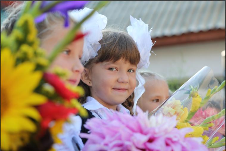 В 2020 году в кировские школы примут рекордное количество первоклассников