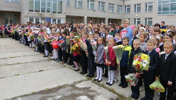 1 сентября в Кирове: как пройдет День знаний