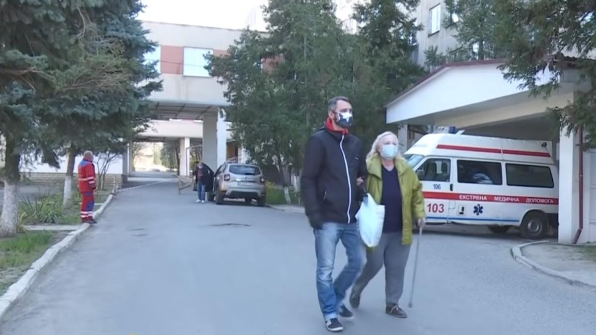 Коронавирус в Кировской области начал отступать