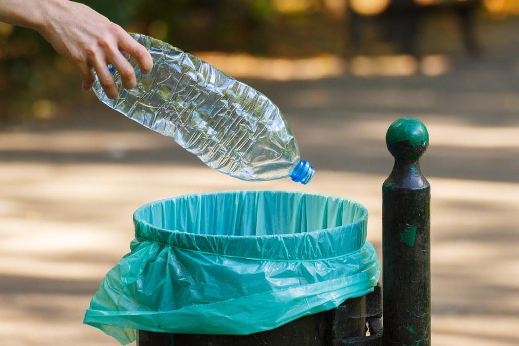 В Кировской области будут избавляться от неперерабатываемой упаковки