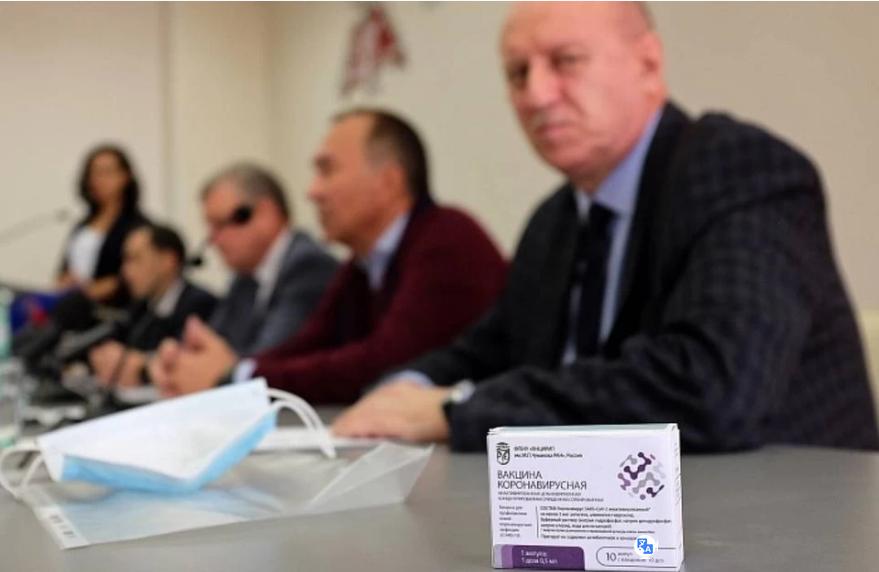 В Кирове начали испытывать новую вакцину от коронавируса