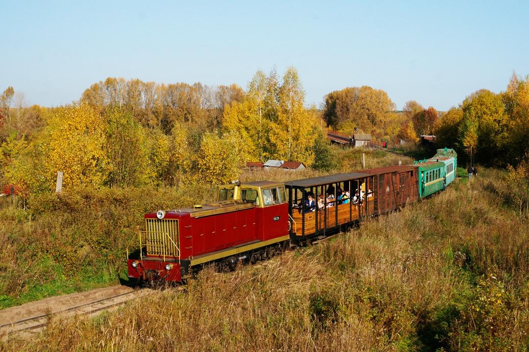 В Кировской области создадут передвижную гостиницу