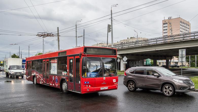 Васильев отозвал законопроект о транспортной реформе