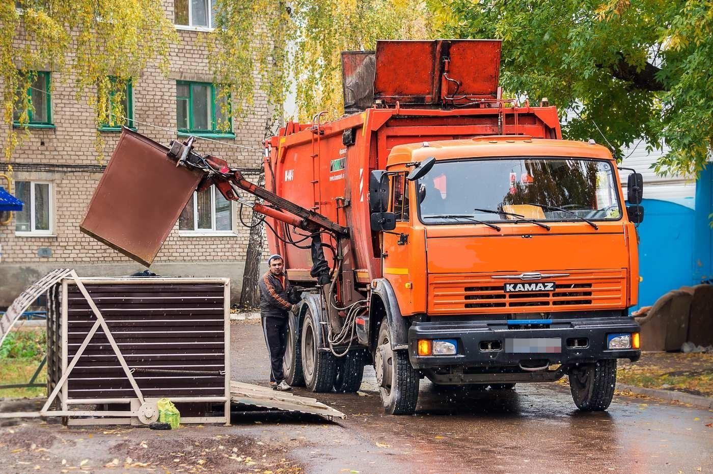 «Куприт» заплатит подрядчику за вывоз мусора свыше 96 миллионов рублей