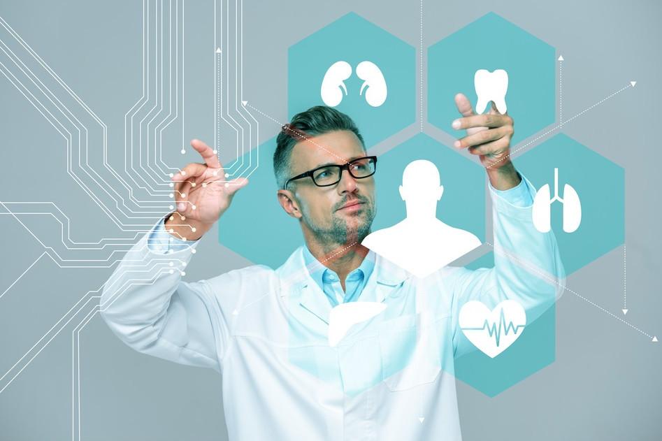 В Кировских медучреждениях планируют использовать искусственный интеллект