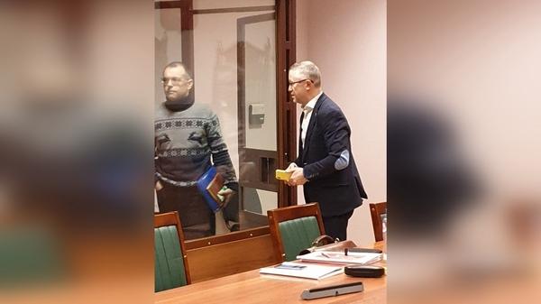 Лидера питерских саентологов заключили под стражу в СИЗО