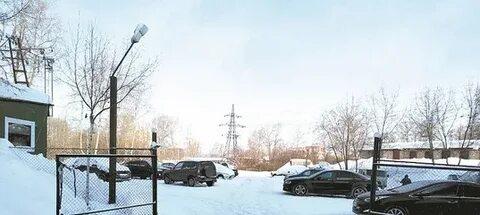 Незаконная парковка отправится под снос