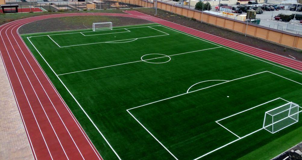 В Кирове появятся два новых стадиона